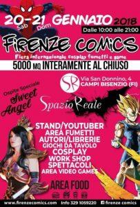 Firenze Comics