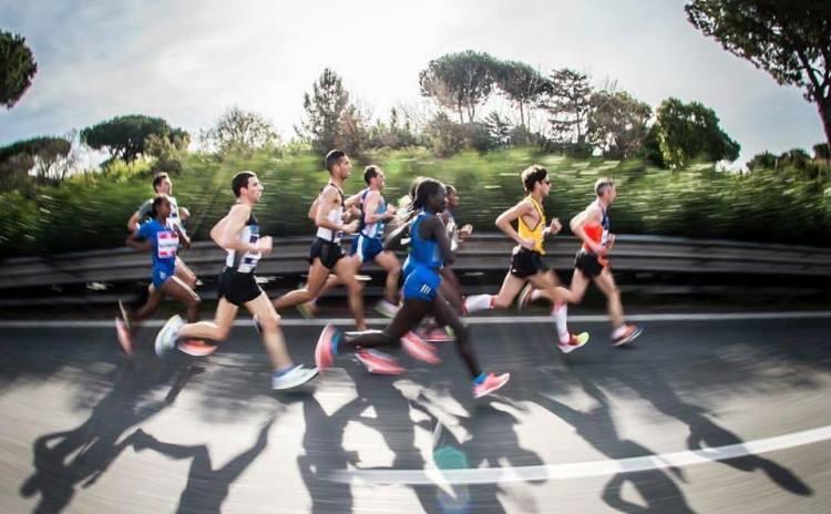 RomaOstia Half Marathon