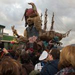 Carnevale di Pontecorvo - Lazio