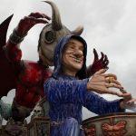 Pontecorvo Carnival - Lazio