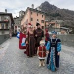 Verrès Carnival - Aosta Valley, Italy