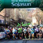Verdi Marathon - Salsomaggiore-Busseto