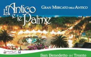 L'Antico e le Palme - San Benedetto del Tronto