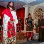 Via Crucis Vivente - Frassinoro