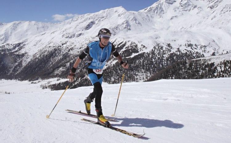 Ötzi Marathon - Trentino Alto Adige