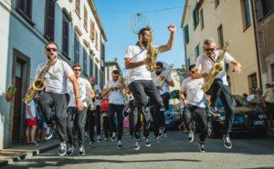 Bergamo Jazz Festival - Lombardy