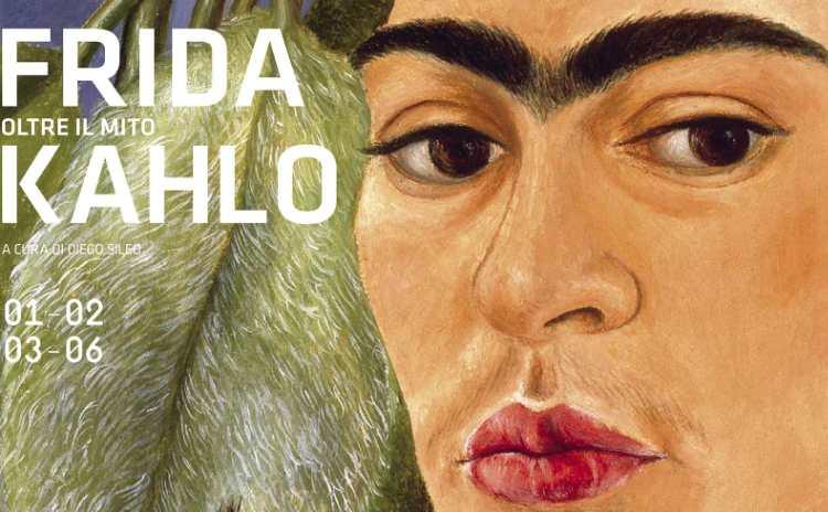 Frida Kahlo al MUDEC