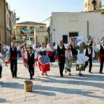 Blue Fish Festival - Marzamemi Sicily