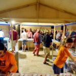blue fish festival - Sicily Italy