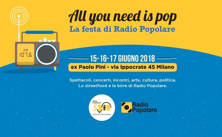 Festa di Radio Popolare