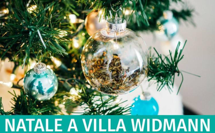 Natale a Villa Widmann