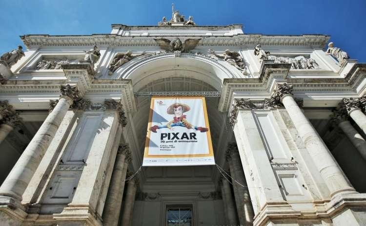 Palazzo delle Esposizioni Roma 750x464