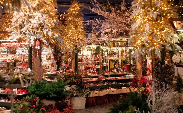 Villaggio di Natale - Bussolengo Veneto