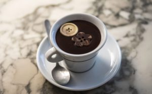 Eurochocolate Perugia 2019