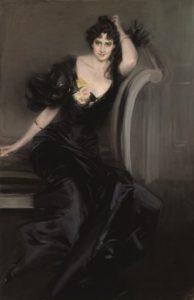 Boldini Gertrude