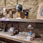 Mostra concorso Museo dell'Ovo Pinto 2019, Umbria