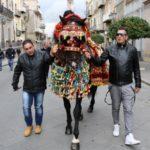 Festa San Giuseppe - Valguarnera - Sicilia