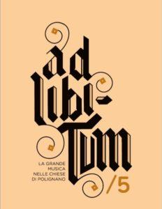 Ad Libitum Festival - Polignano a Mare