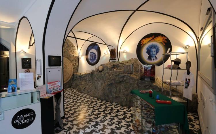 Museo della Magia di Cherasco - Piemonte