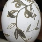 Museum of Painted Eggs (Ovo Pinto) - Umbria