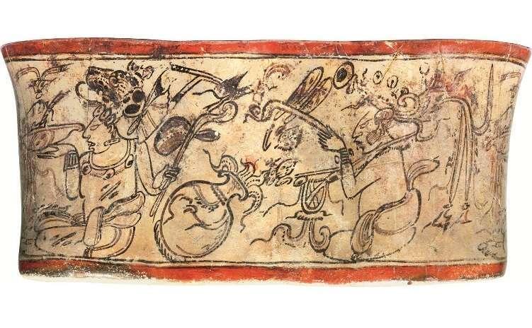 Aztechi, Maya, Inca - Faenza