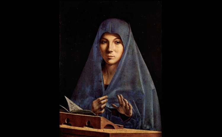 Antonello da Messina - Milan