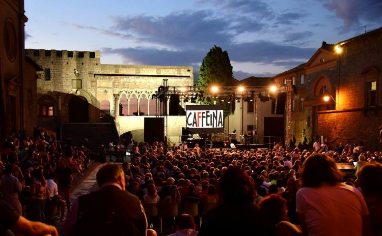 Caffeina Festival - Viterbo - Lazio