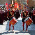 cortei storici orvieto - umbria