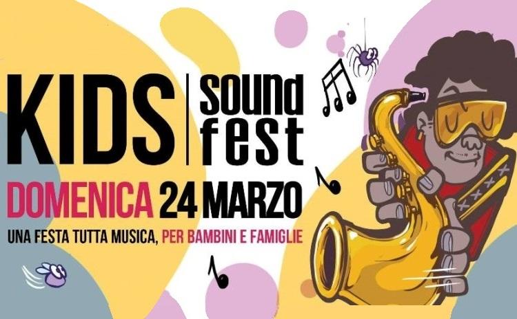Kids Sound Fest Milano Lombardia
