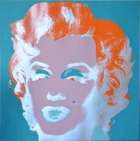 Exhibition Andy Warhol Rome - Lazio, Italy