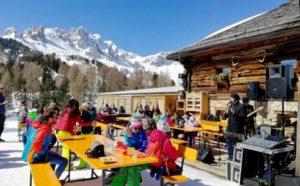 Val di Fassa Panorama Music - Trentino