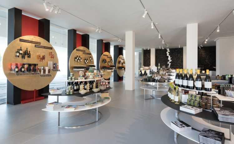 Duca di Salaparuta wine cellars visits - Sicliy
