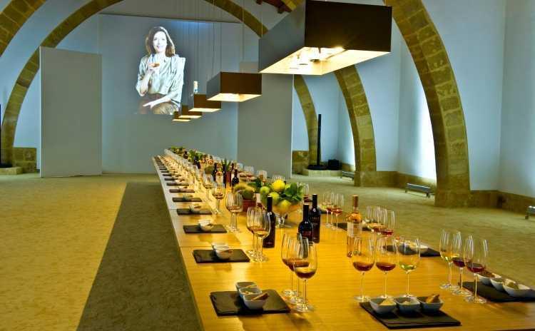 Florio Wine Cellars - Sicily