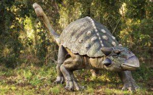 Dinosauri in Carne e Ossa - Fiumicino, Lazio