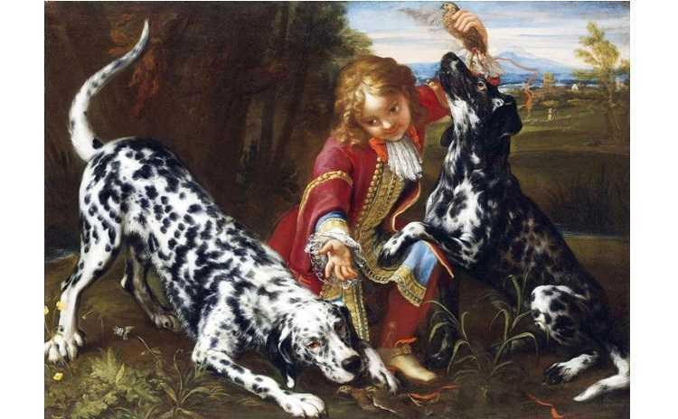 Gli animali nell'arte mostra, Brescia, Lombardia