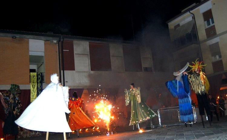 Palio di Alberico - Barbiano