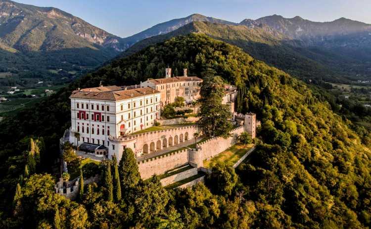 Castelbrando - Veneto