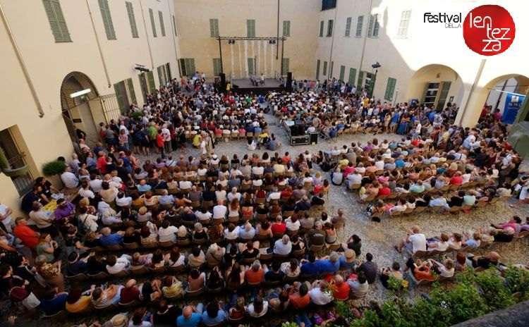 Festival della Lentezza - Colorno