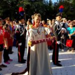 The Feast of Celestinian Forgiveness – L'Aquila – Abruzzo Italy