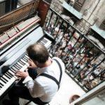 Piano City Palermo Sicilia