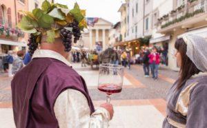 Festa dell'Uva e del vino Bardolino Veneto