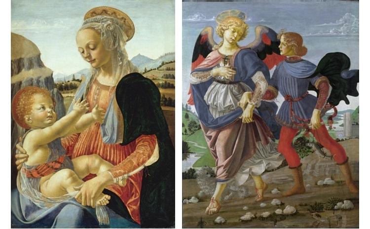 mostra Verrocchio - Firenze, Toscana