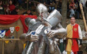 Rivivi il medioevo Emilia Romagna