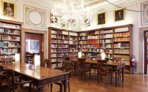 Fondazione Querini Stampalia Venice Italy