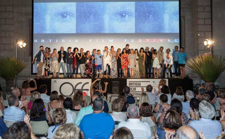 Ortigia film festival Sicilia