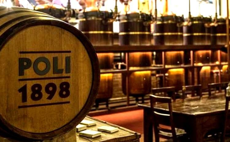 Distillerie Poli - Schiavon