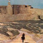 Abruzzo-deserto dei Tartari