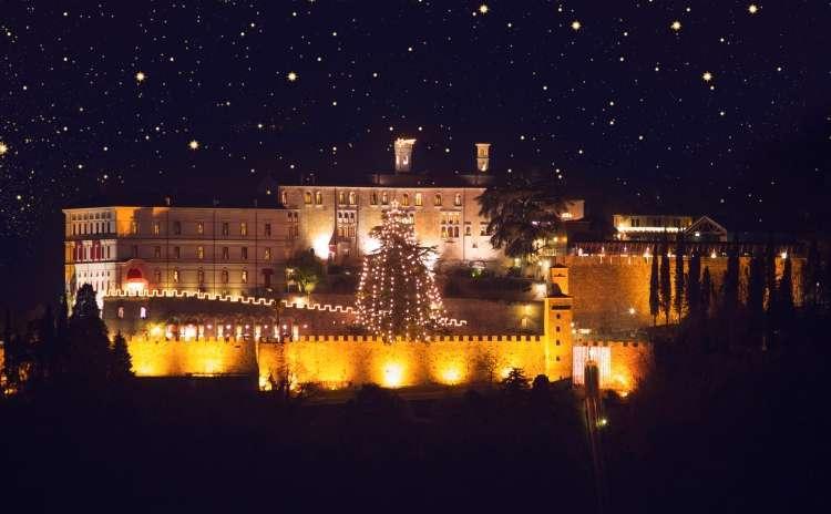 Natale a Castelbrando