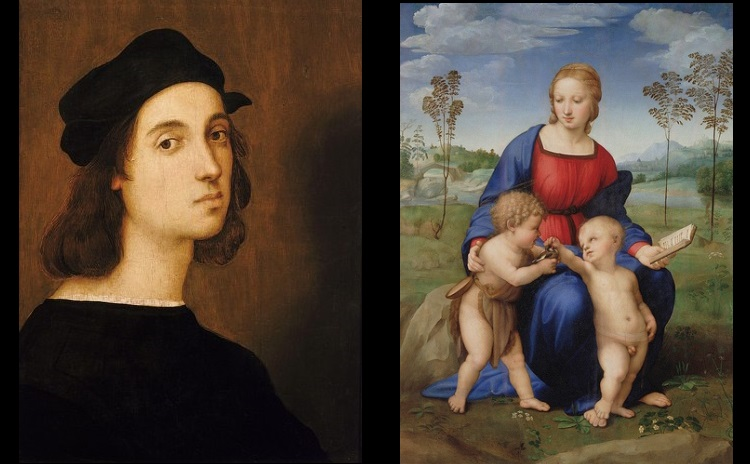 Raffaello Sanzio - Roma