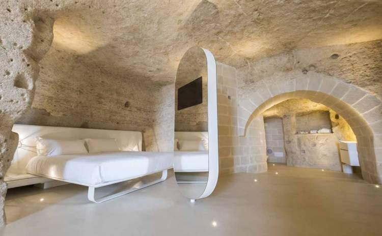 Aquatio Hotel Matera - Basilicata - Italy